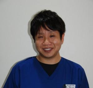 星野Dr.