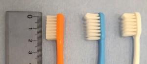歯ブラシ3