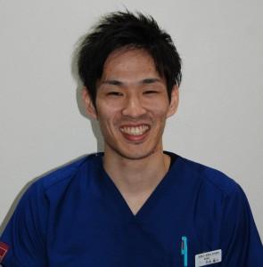 竹内Dr.